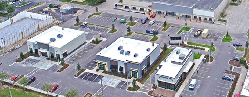 Apollo Beach Retail & Climate Control Storage