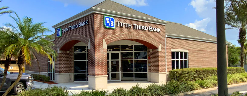 Fifth Third Bank, Tampa