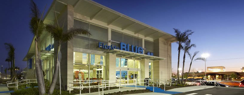 Florida Blue, Tampa