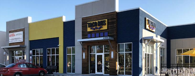 Gandy Retail Center, Tampa