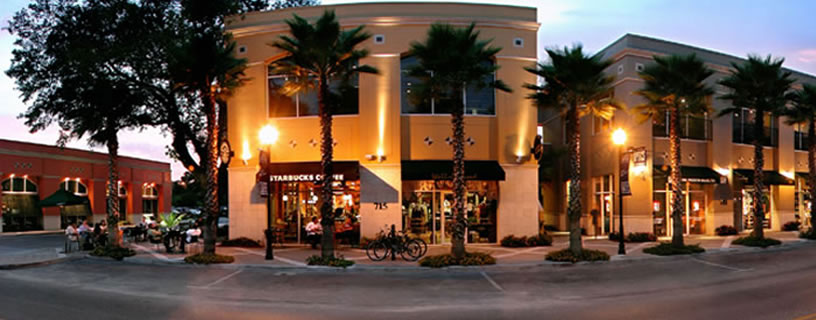 Soho Collection, Tampa